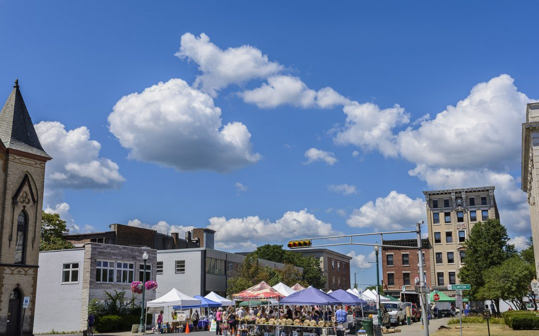 Market Moves Outdoors THIS Sunday: What's Fresh